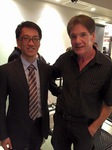 With Sony's Developer of new 4k lineup of cameras